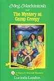 Meg Mackintosh and the Mystery at C . . ., Lucinda Landon, 0316513679
