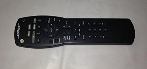 Bose 321 System - Bose 321 GS II Remote Control (288579-101)