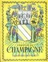 Visages de la Champagne  par Maillet