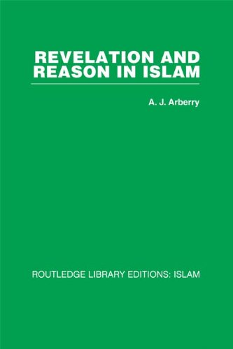 Revelation and Reason in Islam Pdf