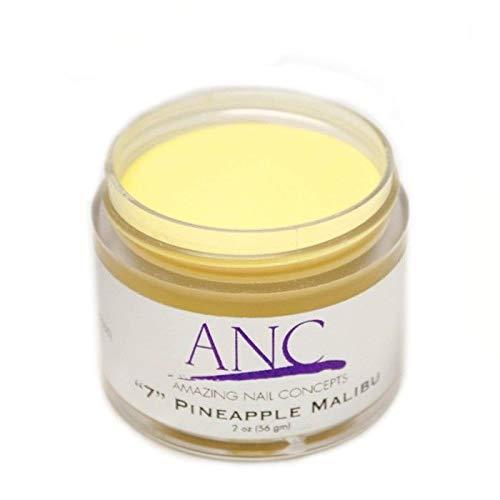 (ANC Dipping Powder 2 oz #07 Pineaple Malibu)