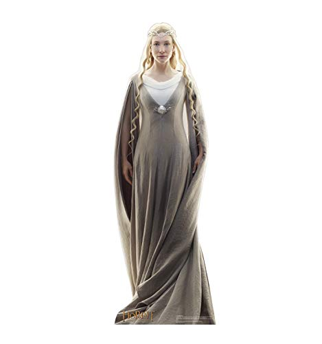 Advanced Graphics Galadriel Life Size Cardboard Cutout Standup - The Hobbit -