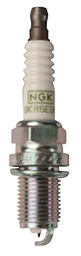 NGK (7092) BKR6EGP G-Power Spark Plug, Pack of 1