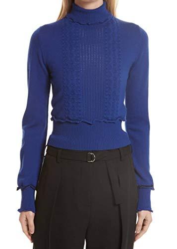 3.1 Phillip Lim  Womens Medium Turtleneck Sweater - 3.1 Phillip Lim Sweater