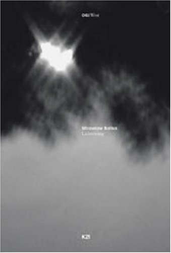 Miroslaw Balka: Lichtzwang (German Edition)