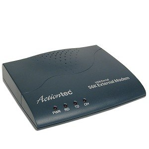 Actiontec Modem Kit From AOL Exuv9212-04 by Actiontec