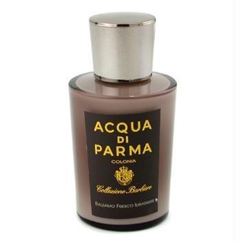 pack Of 6 Fashion Style Acqua Di Parma Collezione Barbiere Shaving Cream 125g Durable Service