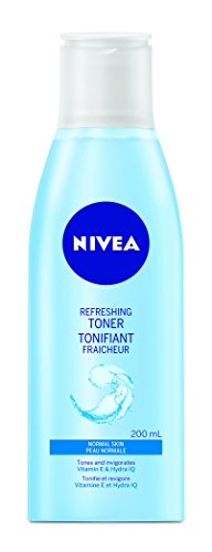 (Nivea Visage Refreshing Toner Normal Combination Skin 6.8 Fl)