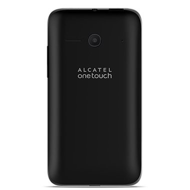 Alcatel One Touch Evolve 2 Black GSM International Unlocked Android Smartphone- No Contract (Unlocked) Any GSM network WORLDWIDE !! by Alcatel One Touch (Image #4)