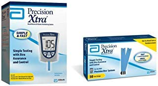 Buy the best blood glucose monitoring system