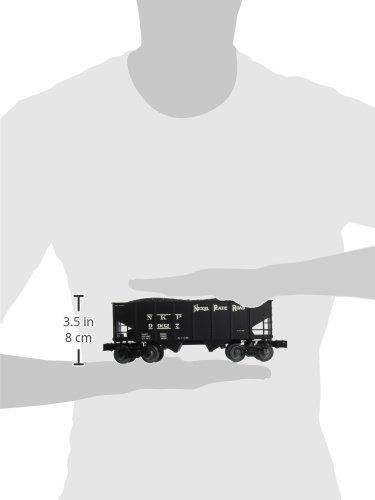 Williams by Bachmann Nickel Plate Road 2-Bay USRA Outside Braced Hopper Truck 55 Tons