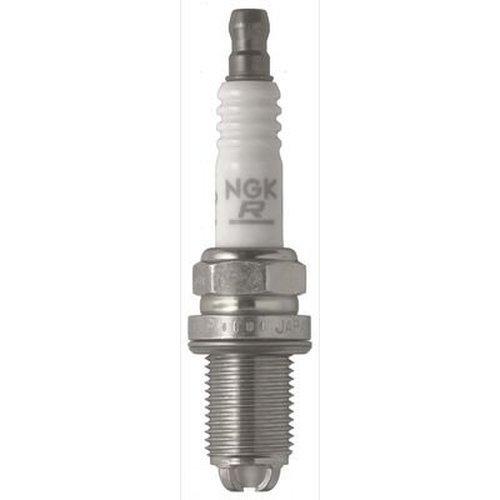 NGK 4285 BKR7EQUP Laser Platinum Spark Plug, Pack of 4