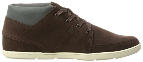 Brown Sneaker Uomo Boxfresh Cluff Brown w087qg7