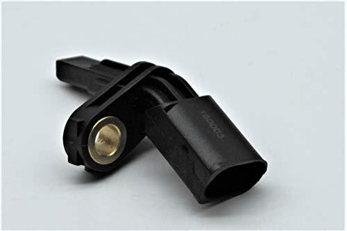 DAKAtec 410218 ABS Sensor Front Axle Left: