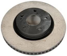 ACDelco 177-0912 GM Original Equipment Front Disc Brake Rotor