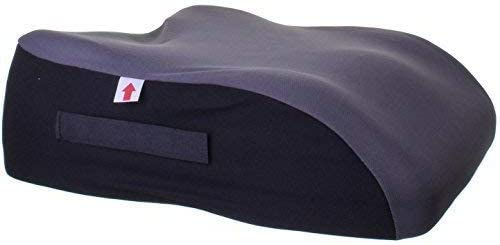 Grey All Ride Booster Seat
