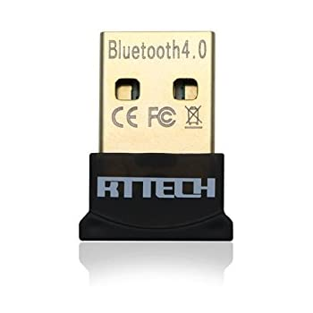 how to turn on bluetooth adapter in windows 7 laptop