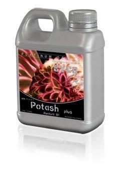 Cyco Nutrients Platinum Series Potash Plus   1 Liter
