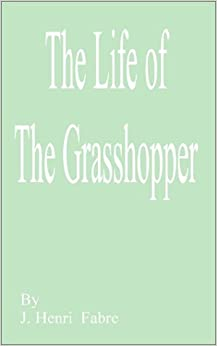 Book The Life of the Grasshopper