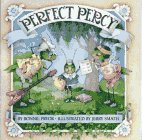 Perfect Percy, Bonnie Pryor, 0671694421