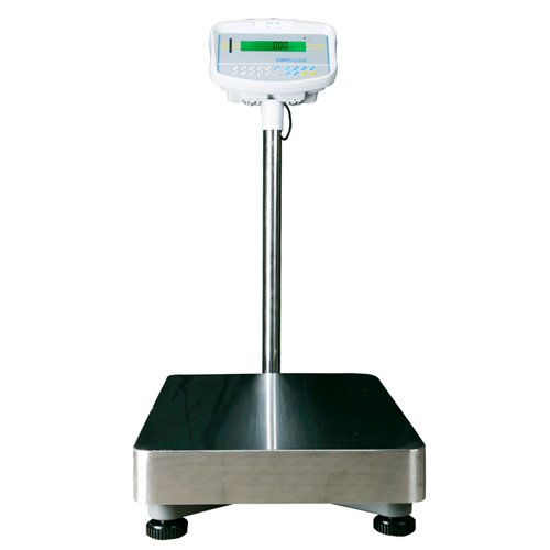 Adam Equipment GFK 330aH Check Weighing Scale, 330lb/150kg Capacity, .005lb/2g Readability by Adam Equipment