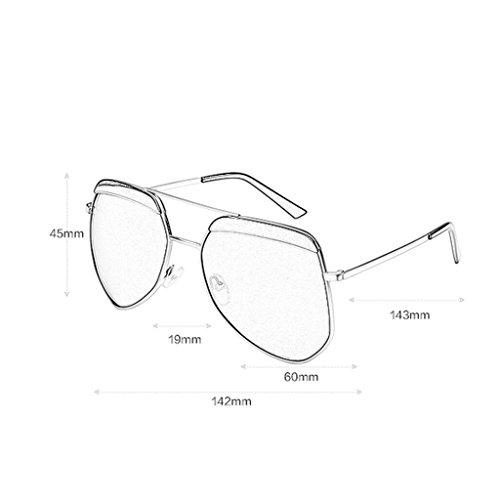 5f2071661c Taiyangjing HAIYING Gafas De Sol Para Hombres Gafas De Sol Polarizadas  Classic Gafas De Sol Para Hombre Aviator Ligeras Gafas Polarizadas De Gran  Tamaño ...