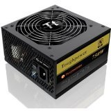 Thermaltake Toughpower 750W 80 PLUS Gold ATX12V 2.3 - Thermaltake Toughpower 750