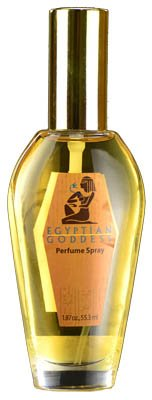 1.87 ounce Egyptian Goddess spray Auric Blends ()