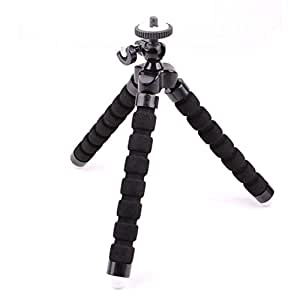 Sanwooden Practical Octopus Tripod Universal Flexible Tripod Stand Octopus Mount Holder for Camera Smart Phone Tripod