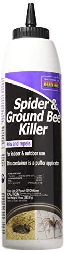 Bonide 363 Spider And Ground Bee Killer - 10 oz.