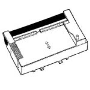 Casio Cash Register Purple Nylon Ribbon Models - 3000/400/4200/4300/4100SR/4200SR/4500/4630/600/4530/<br>4540/4550/4615/4630/4680/CE4105/4110/4115/4500/<br>4515/SA1000/2000/SR2000/TK1200/2100/2200/2600/300