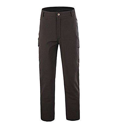 In Cotone Taglie Abiti Trekking Caldi Pantaloni Fashion Da Militari Hx Uomo Invernali Trasporto Comode Lavoro Velluto pXq7fX
