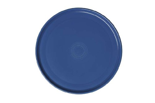 Fiesta Pizza Tray, 12-Inch, Lapis
