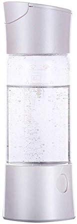 ホームソーダマシンポータブルバブル炭酸水マシン簡単にするために使用するバブル炭酸ソーダドリンクマシンミニ,白