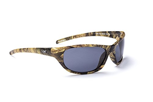 One by Optic Nerve Trigger Sunglasses, - Sunglasses Trigger