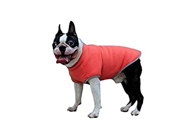 Chaleco de Forro Polar para Perros Extra Grueso Cara Mia Dogwear