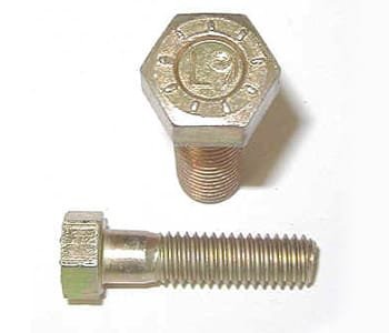 Newport Fasteners 7//16 inch x 1-1//2 inch Hex Cap Screw 18-8 Stainless Steel Quantity: 50 pcs 7//16-20 x 1 1//2 Hex Bolt//Fine Thread//Fully Threaded