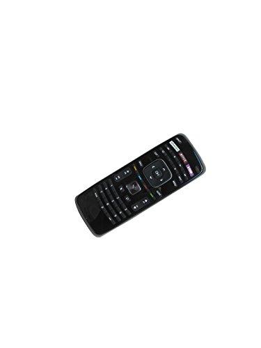 ntrol Fit For Vizio SV420MC SV470M VU37LHDTV10A VVD1176 VW32 LCD LED PLASMA HDTV TV ()