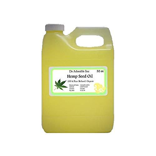 10 Best Dr Adorable Hemp Oils