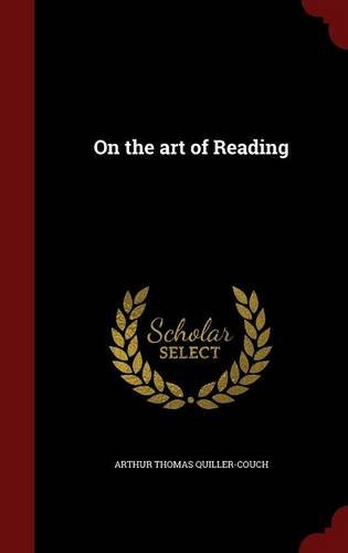 Download On the art of Reading ebook