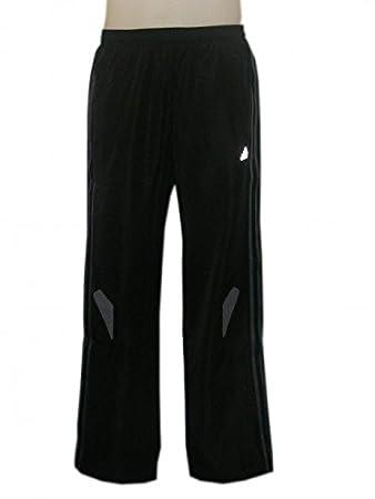 adidas 365 Pant oh Sporthose offener Beinabschluss , Größe