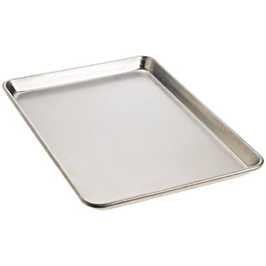 Fat Daddio's 18 Aluminum Gauge Half  Sheet Pan