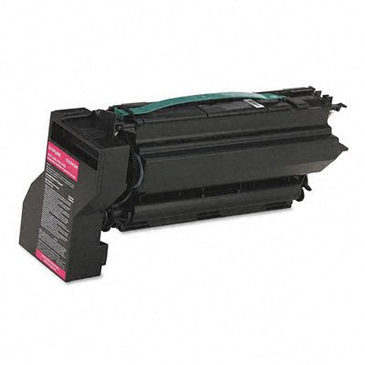 New-15G042M High Yield Toner 15000 Page Yield Magent Case Pack 1 - 516524