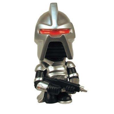 - Battlestar Galactica Cylon Monitor Mate Bobble Head by Bif Bang Pow!