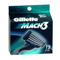 Gillette Mach3 Cartridges 318PzdNV3yL