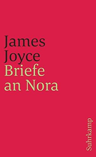 Briefe an Nora (suhrkamp taschenbuch)
