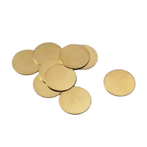 Metal Stamping Blanks For Jewelry Amazon Com