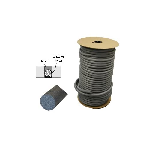 "1/2"" Closed Cell Backer Rod - 1250 ft Handy Pack"