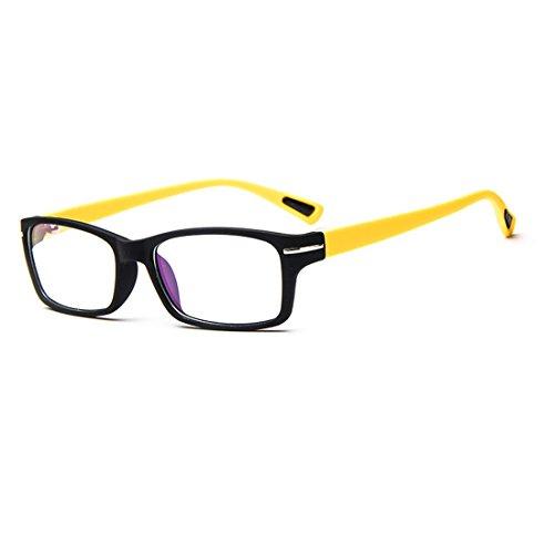 dking-classic-vintage-inspired-rectangular-clear-lens-prescription-eyeglasses-frame-yellow