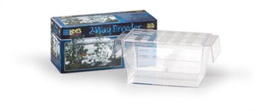 Lee's Two-Way Guppy Breeder (Isolation Box)